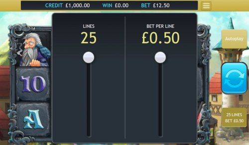 Betting Options by Hotslot
