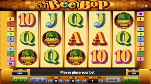 Images of The Bee Bop