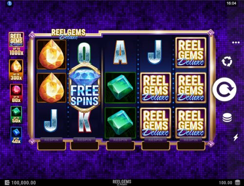 Images of Reel Gems Deluxe