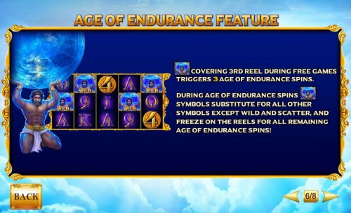 Images of Age of the Gods Furious 4