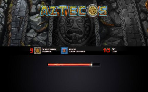 Aztecos screenshot