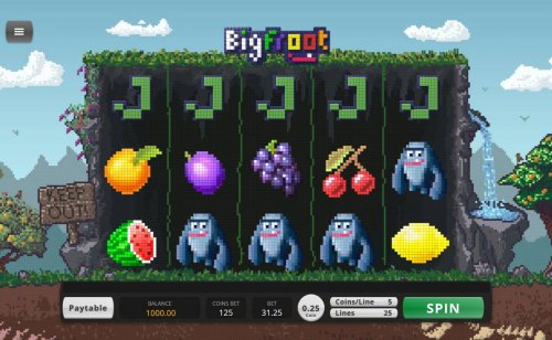 Images of BigFroot
