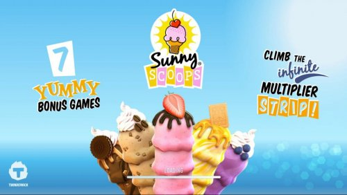 Hotslot image of Sunny Scoops