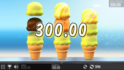 Images of Sunny Scoops