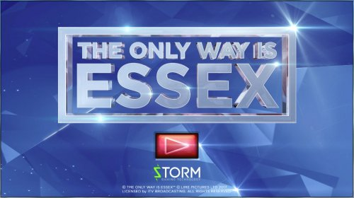 Images of The Only Way is Essex