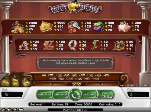 Images of Piggy Riches