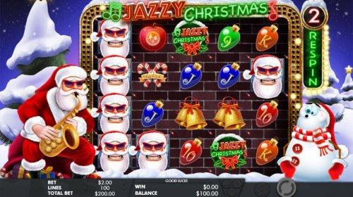 Images of Jazzy Christmas