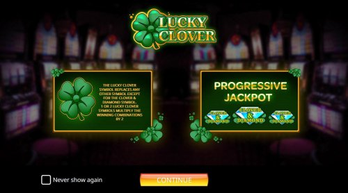 Images of Lucky Clover