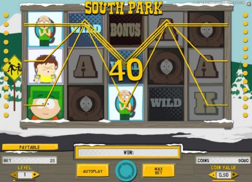 Images of South Park