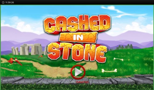 Images of Cashed in Stone