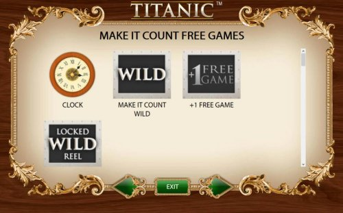 Make It Count Free Games Wild Symbols by Hotslot