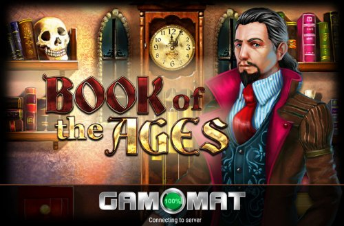 Book of the Ages screenshot