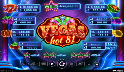 Images of Vegas Hot 81