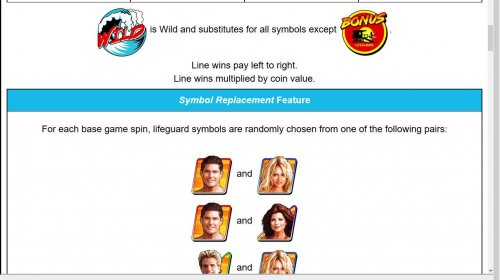 Images of Baywatch