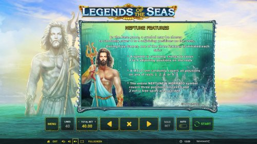 Images of Legends of the Seas