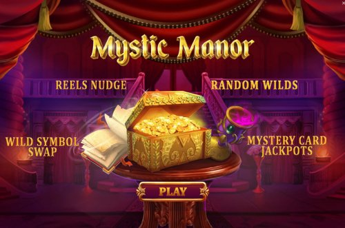 Images of Mystic Manor