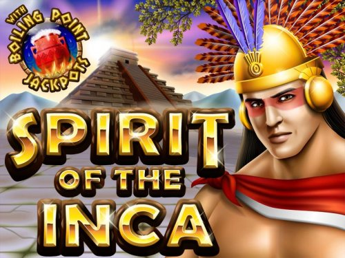 Spirit of the Inca screenshot