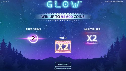 features include free spins, wilds and multipliers. Win up to 94,600 coins. by Hotslot