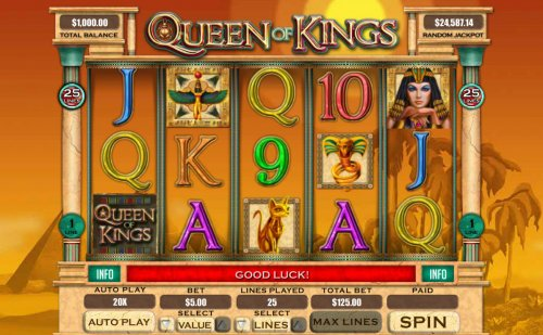Images of Queen of Kings