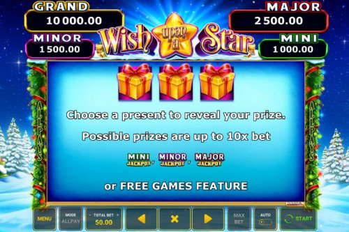 Images of Wish Upon A Star