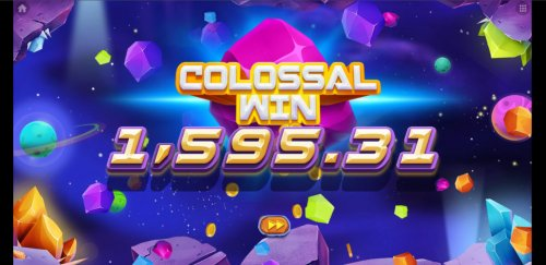 Colossal Win by Hotslot