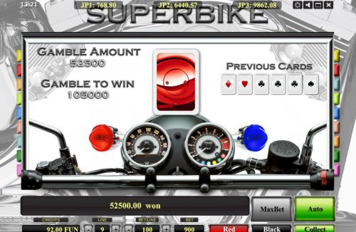 Superbikes by Hotslot