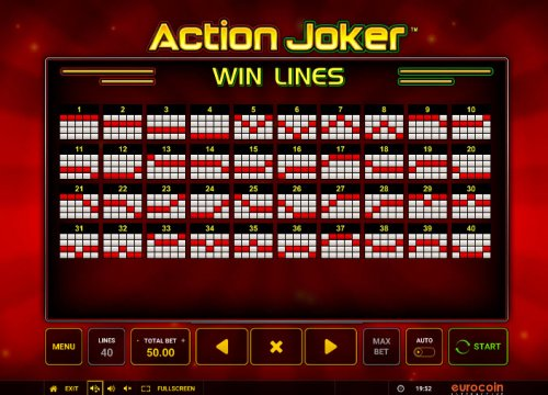 Images of Action Joker