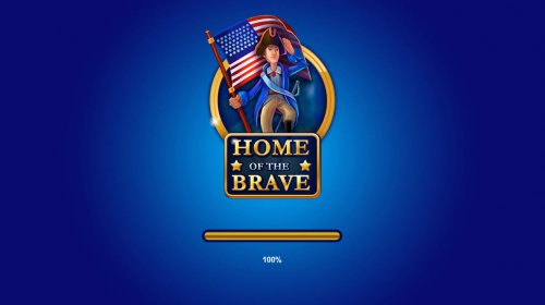 Hotslot image of Home of the Brave