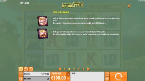 Images of Tales of Dr. Dolittle