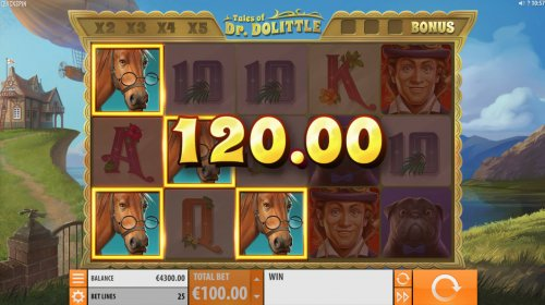 Hotslot - Re-spin leads to multiple winning paylines