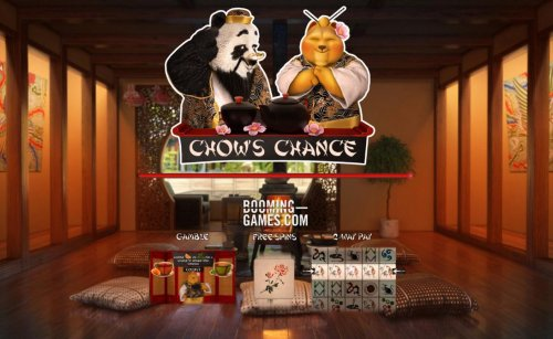 Chow's Chance by Hotslot