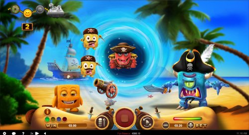 Hotslot image of Cubee Time Travel Adventure