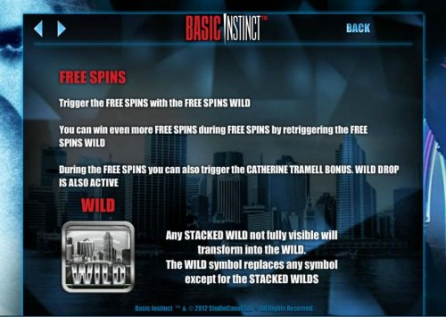 Hotslot - how to play the free spins and wilds