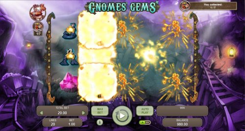 Images of Gnomes Gems