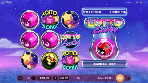 Images of Lotto Lucky