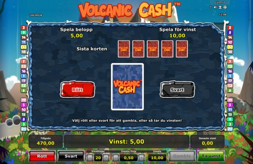 Images of Volcanic Cash