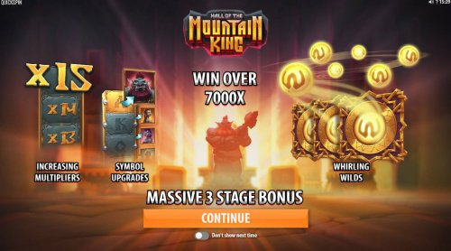 Images of Hall of the Mountain King