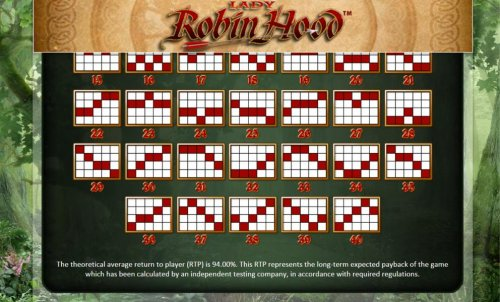 Images of Lady Robin Hood