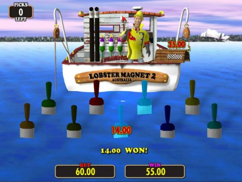 Time to reel in your winnings. by Hotslot