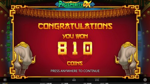 Total free spins payout by Hotslot