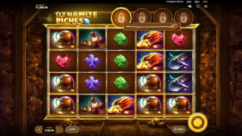 Images of Dynamite Riches
