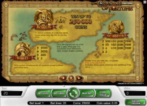 Images of Crusade of Fortune