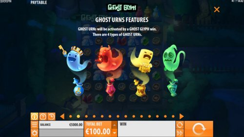 Images of Ghost Glyph
