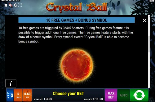 Images of Crystal Ball