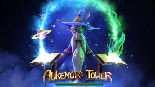 Images of Alkemor's Tower