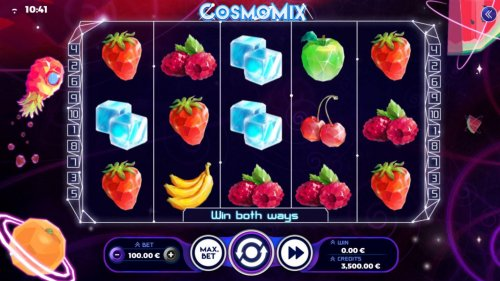 Images of Cosmomix