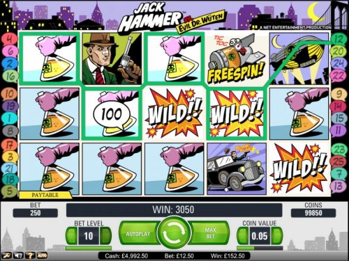 Gonzo's Quest slot game sticky win 3050 coin jackpot payout - Hotslot