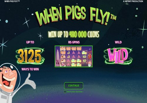 Win up to 480,000 coins! Up to 3125 Ways To Win! Wilds! - Hotslot