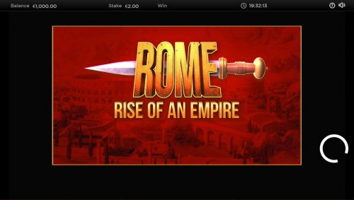 Images of Rome Rise of an Empire
