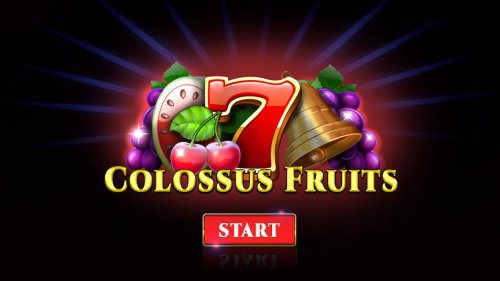 Images of Colossus Fruits